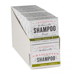 Herbal Formula Shampoo Bars