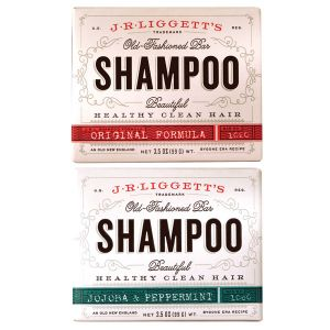 2 Shampoo Bars - Special Shipping Offer-0