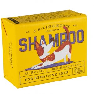 Dog Shampoo Bar for Sensitive Skin-0