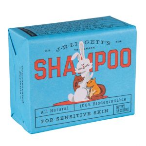 Small Animal Shampoo Bar - Gentle and Mild-0