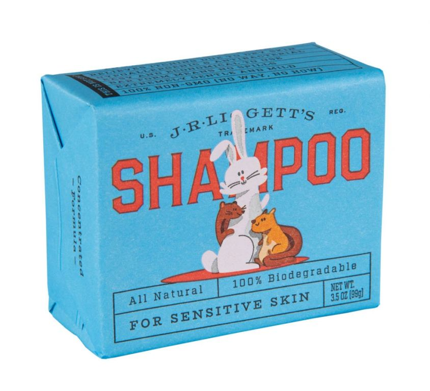 Small Animal Shampoo – Gentle and Mild