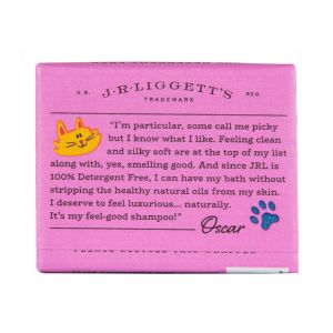J.R.LIGGETT'S Cat Shampoo Bar