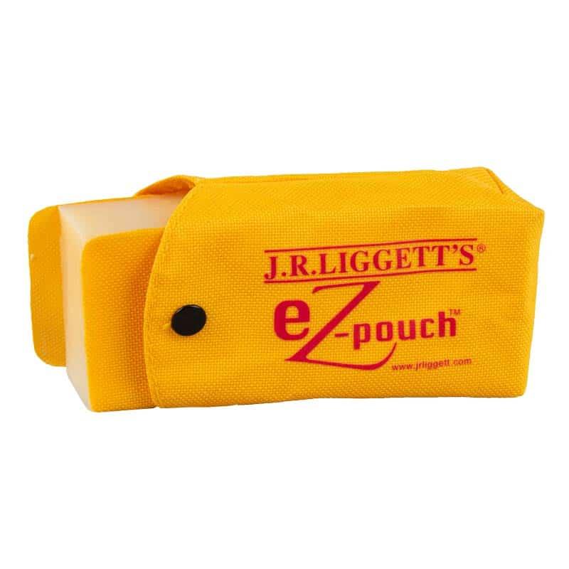 EZ Pouch for Shampoo bars