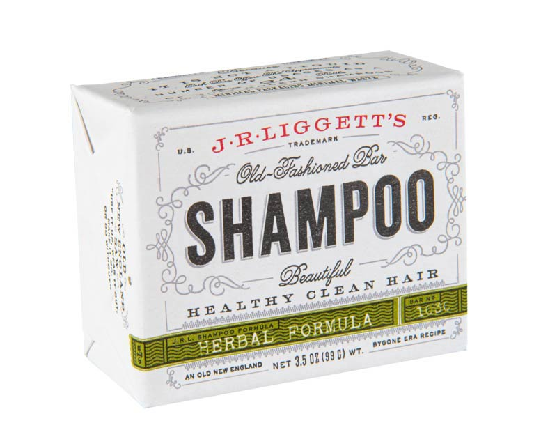 Herbal Formula Shampoo Bar – 3.5oz