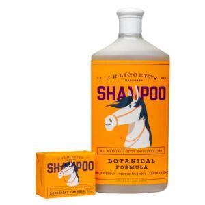 Botanical Horse Shampoo