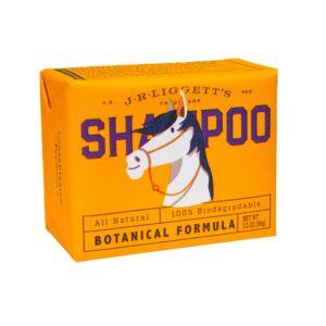 JRLIGGETT'S Botanical Horse Shampoo Bar