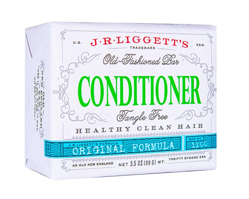 JRLIGGETT'S Conditioner Bar
