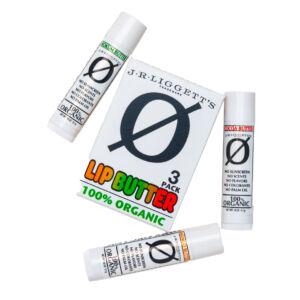 Lip Butter 3 Pack