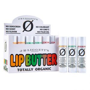 J.R. LIGGETT's Lip Butter
