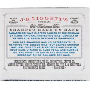 J.R.LIGGETT'S Moisturizing Formula
