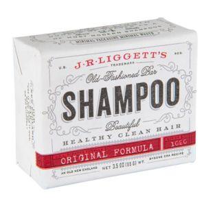 J.R.LIGGETT'S Original Formula Shampoo Bar