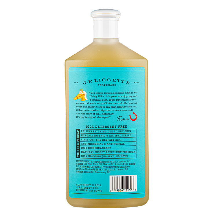 Horse Shampoo – Sensitive Skin
