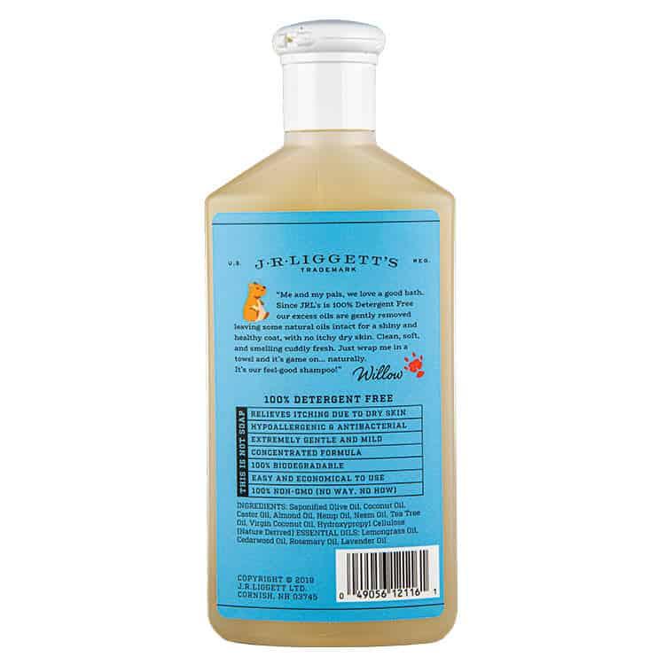 Small Animal Shampoo – Gentle and Mild